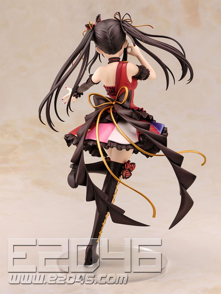 Tokisaki Kurumi Idol Version (PVC)