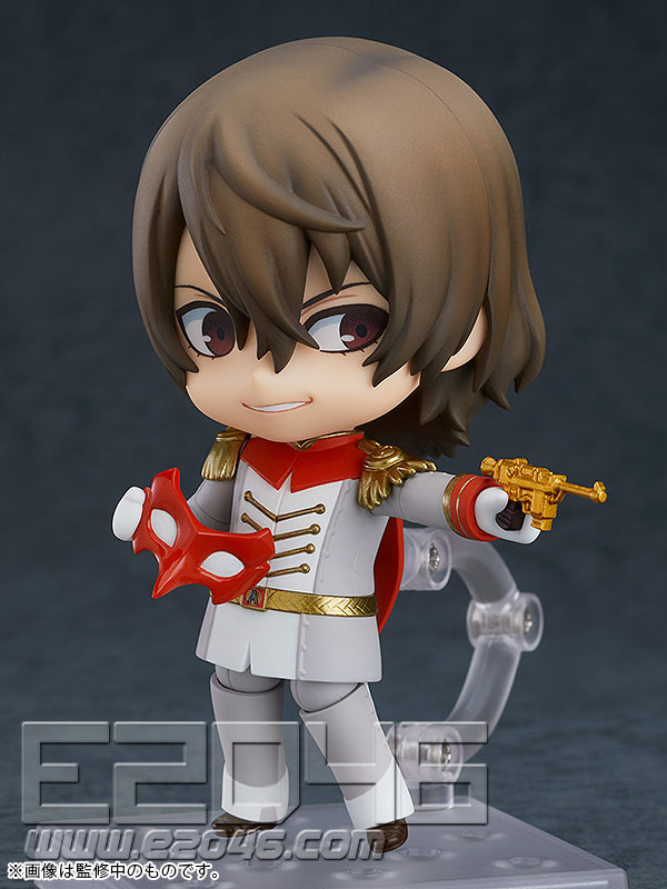 Nendoroid Akechi Goro Phantom Thief Version (PVC)