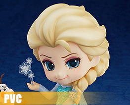 PV10154  Nendoroid Elsa (PVC)
