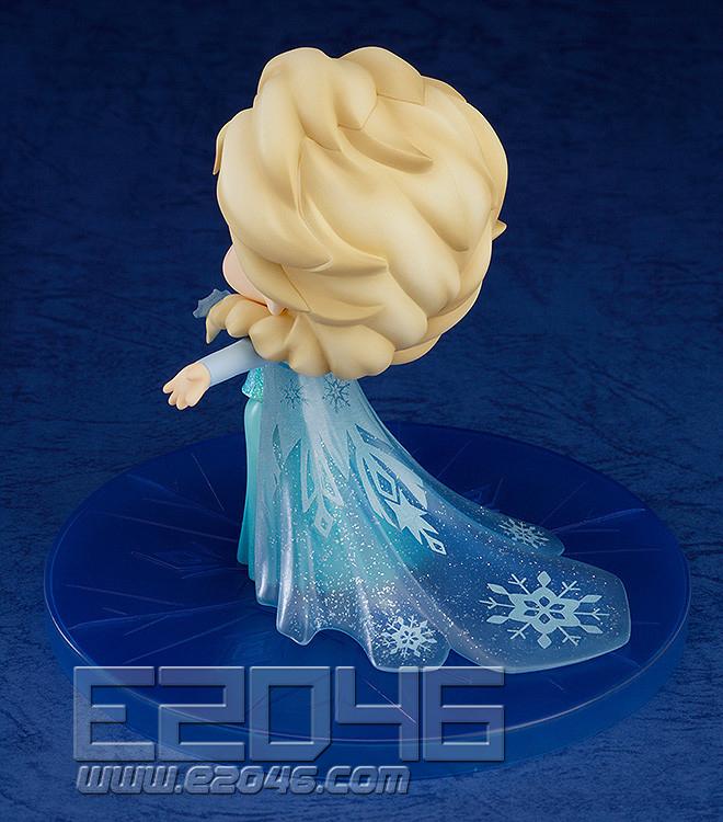 Nendoroid Elsa (PVC)