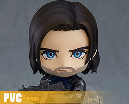 PV9173  Nendoroid Winter Soldier Infinity Edition Standard Version (PVC)