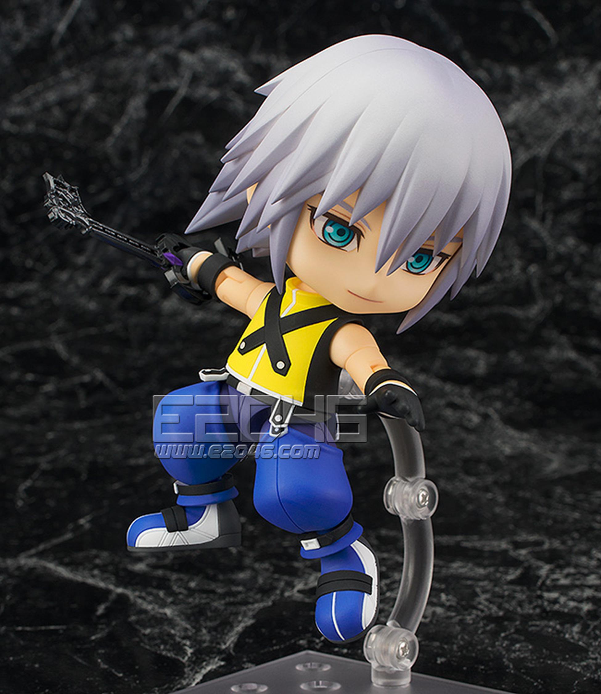 Nendoroid Riku (PVC)