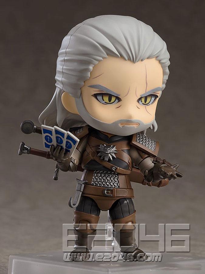 Nendoroid Geralt (PVC)
