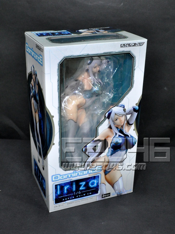 Irisa (PVC)
