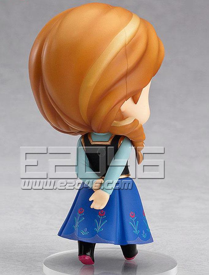 Nendoroid Anna (PVC)