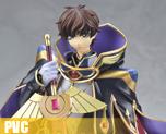 PV2583 1/8 Kururugi Suzaku Knight of Zero (PVC)