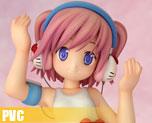 PV2104  Minase Shizuku (PVC)