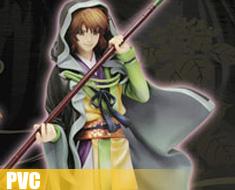 PV0440 1/10 Musashibō Benkei (PVC)