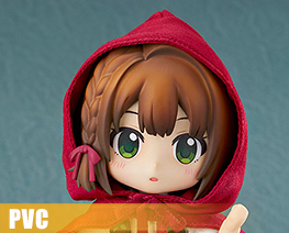PV11324  Nendoroid Rose (PVC)