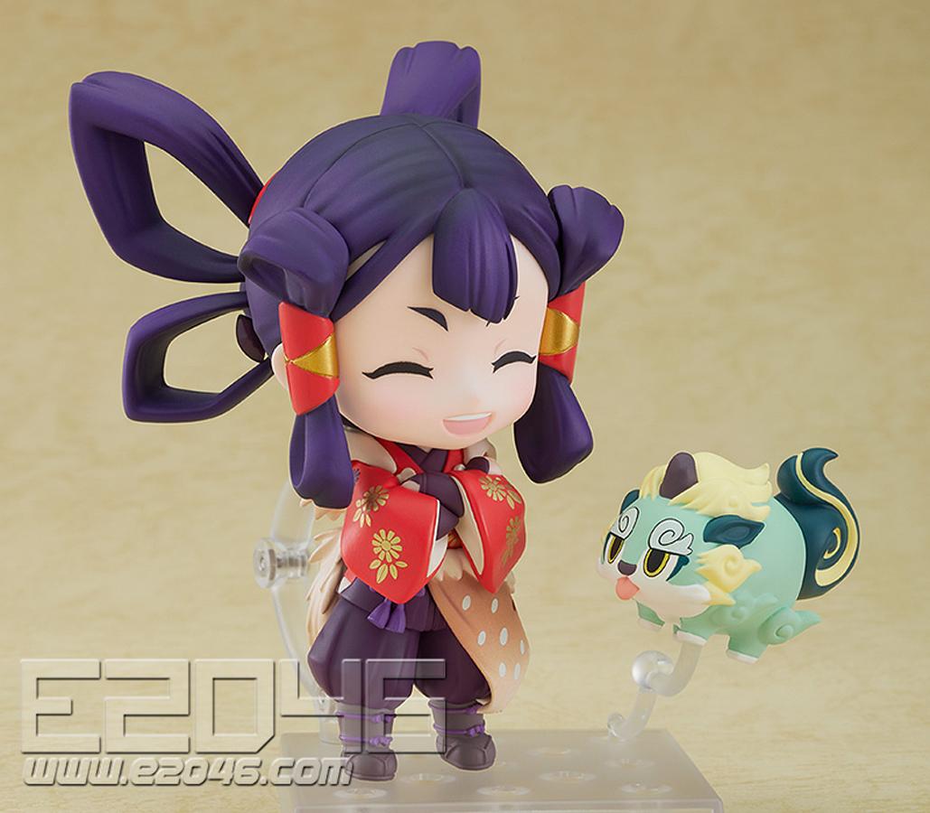 Nendoroid Princess Sakuna (PVC)