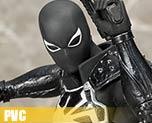 PV6748 1/10 Agent Venom (PVC)