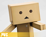 PV3672  Danboard Renewal Version (PVC)