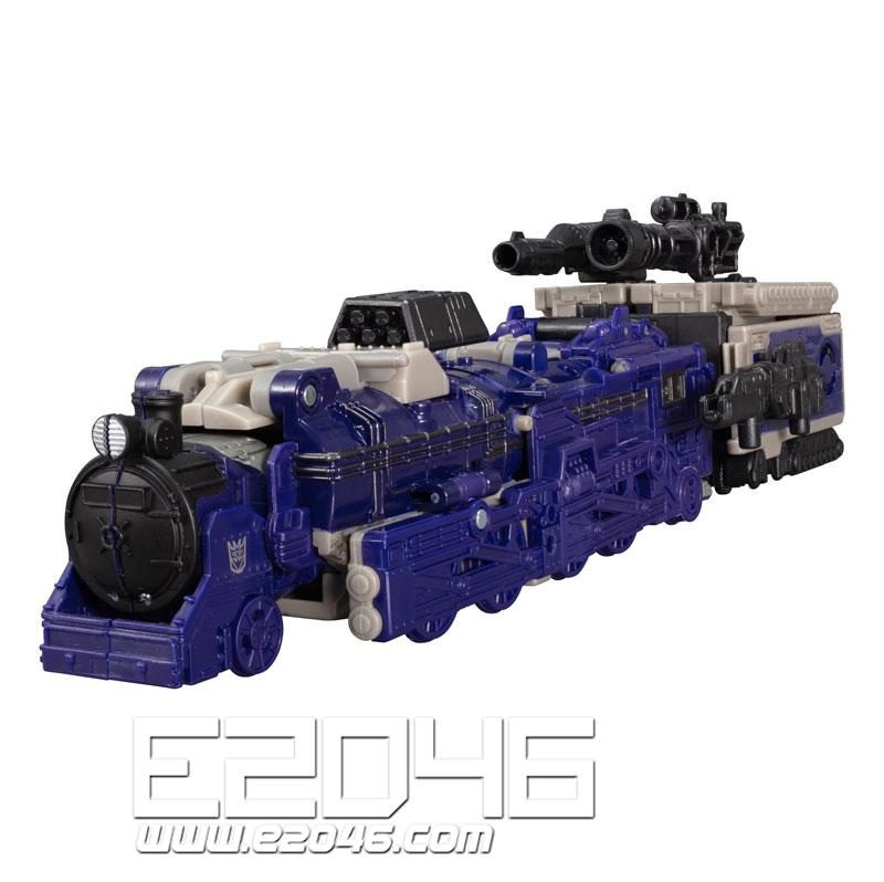 SG 47 Astrotrain (PVC)