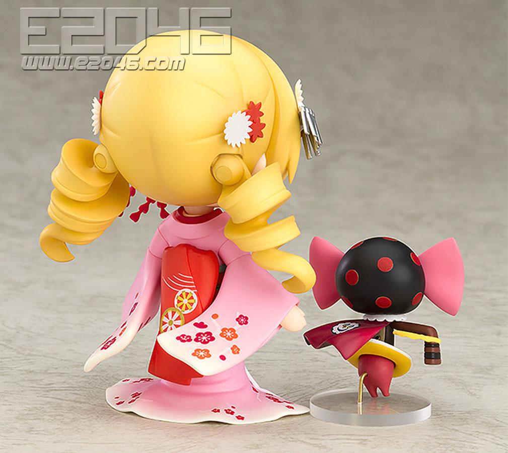 Nendoroid Mami Tomoe Maiko Version (PVC)