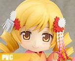 PV7088 SD Nendoroid Mami Tomoe Maiko Version (PVC)
