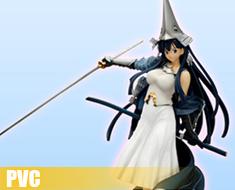 PV0225 1/7 Uesugi Kenshin (PVC)