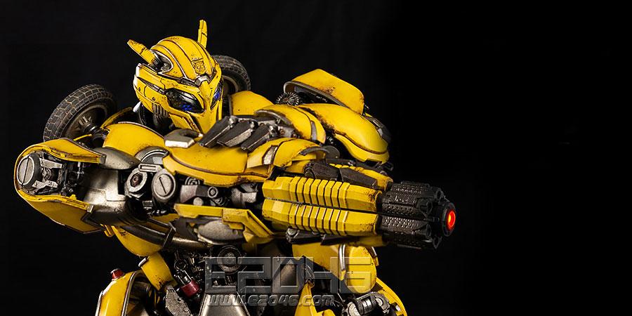 Bumblebee (PVC)