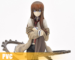 PV1629 1/8 Makise Kurisu (PVC)