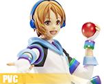 PV6592  Hiro Hayami (PVC)