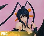 PV6966 1/7 Akeno Himejima Seduction Priestess Version (PVC)