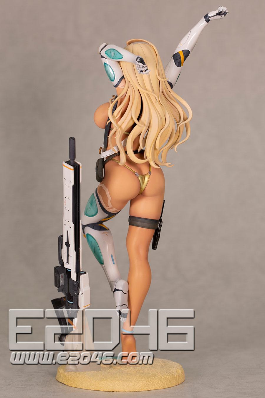Gal Sniper STD Version (PVC)