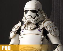 PV8952  Ashigaru First Order Stormtrooper (PVC)