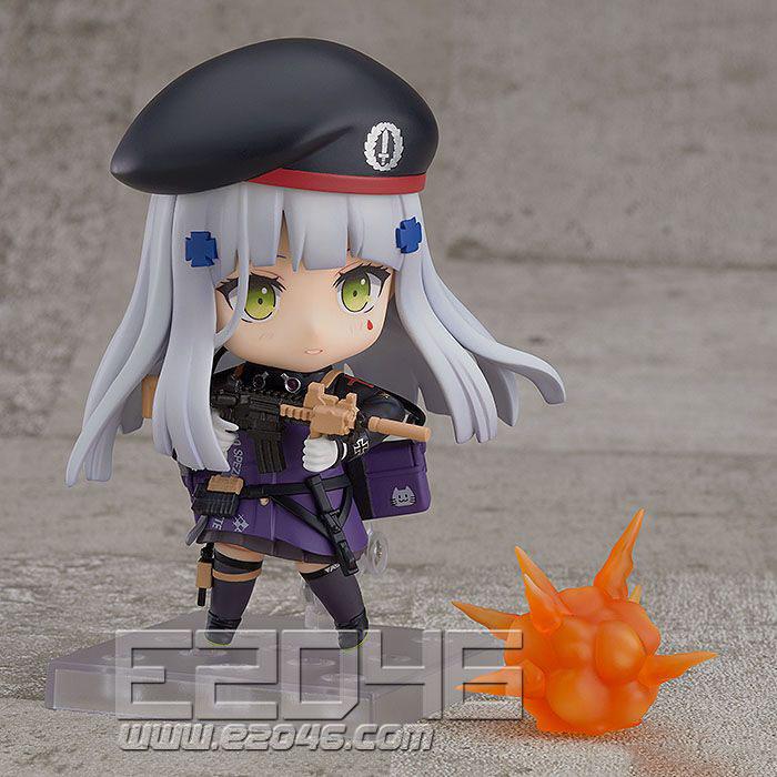 Nendoroid 416 (PVC)