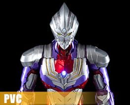 PV12028 1/6 Ultraman Suit Tiga (PVC)