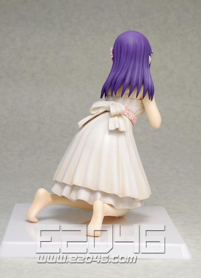 Sakura Matou One-piece Style (PVC)