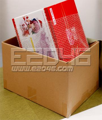 Eeji Komatsu - Champion Red Ichigo Cover Girl