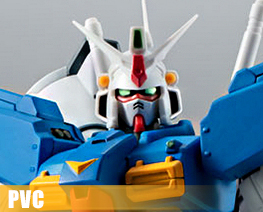 PV11145   RX-78GP01Fb Gundam First Prototype Full Burnern Version (PVC)