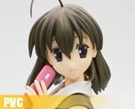 PV1384 1/8 Sekai Saionji (PVC)