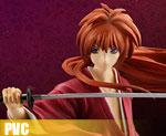 PV2116  Himura Kenshin (PVC)