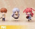 PV1746  Nendoroid Petite Angel Beats Set 2 (PVC)