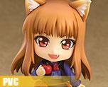 PV6848 SD Nendoroid Holo (PVC)