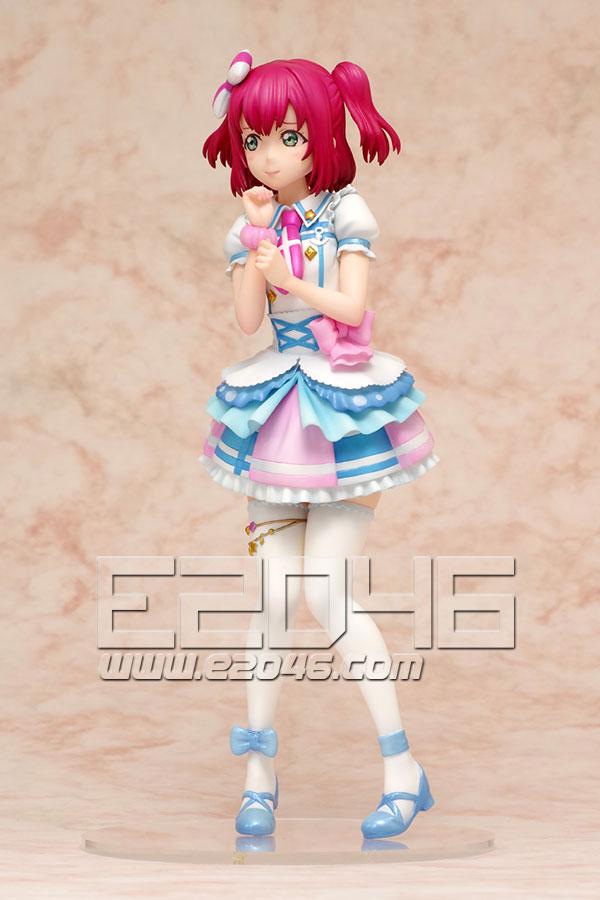Ruby Kurosawa (PVC)