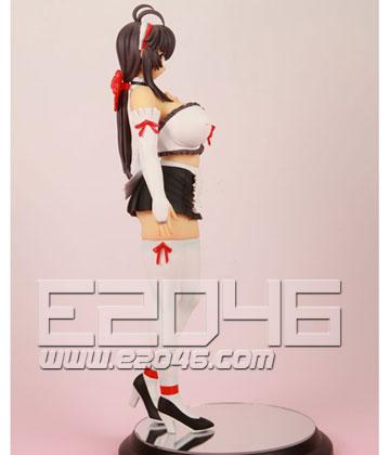 Yuzuki Repaint Ver. (PVC)