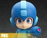PV5691 SD Nendoroid Megaman (PVC)