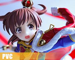 PV8601 1/7 Aijo Karen (PVC)