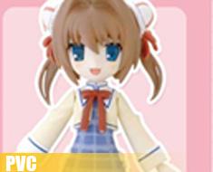 PV0285  SnapP`s 06 Asakura Yume (PVC)