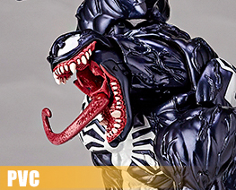 PV10659  Venom (PVC)