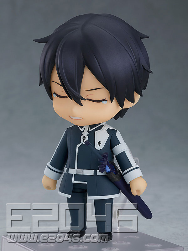 Nendoroid Kirito Elite Swordsmen-in-Training Version (PVC)
