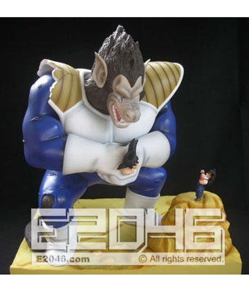 Dragon Ball Z Diorama (PVC)