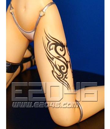 Dancing Girl Nile Adult Ver. (PVC)
