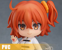 PV10261  Nendoroid Female Protagonist Reprint Version (PVC)