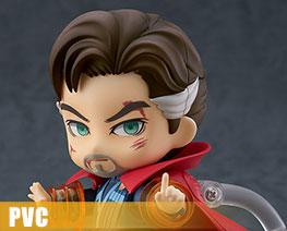 PV11013  Nendoroid Doctor Strange Endgame Version (PVC)