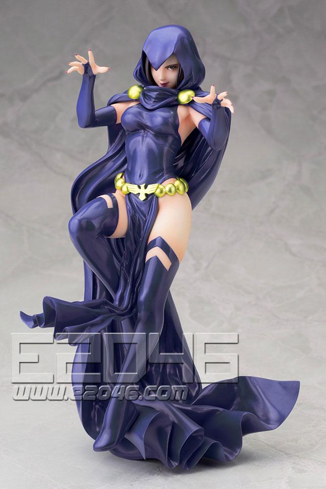 Raven 2nd Version (PVC)