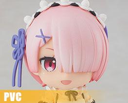 PV12875  Nendoroid Ram (PVC)