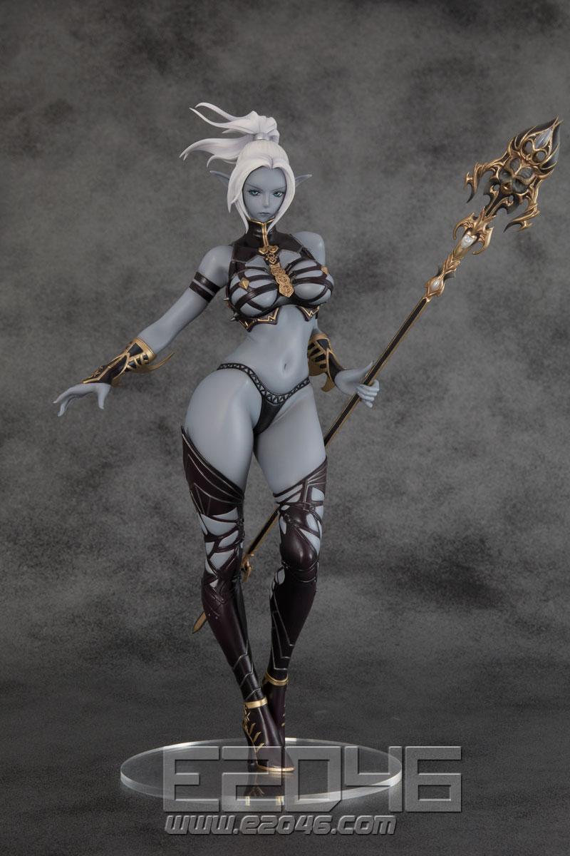 Darkelf (PVC)