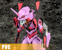 PV8033  Parfom EVA-01 Kakusei Version (PVC)